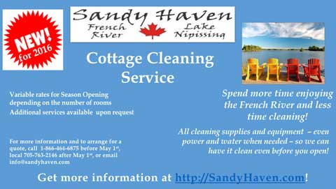 Cottage Cleaning Service