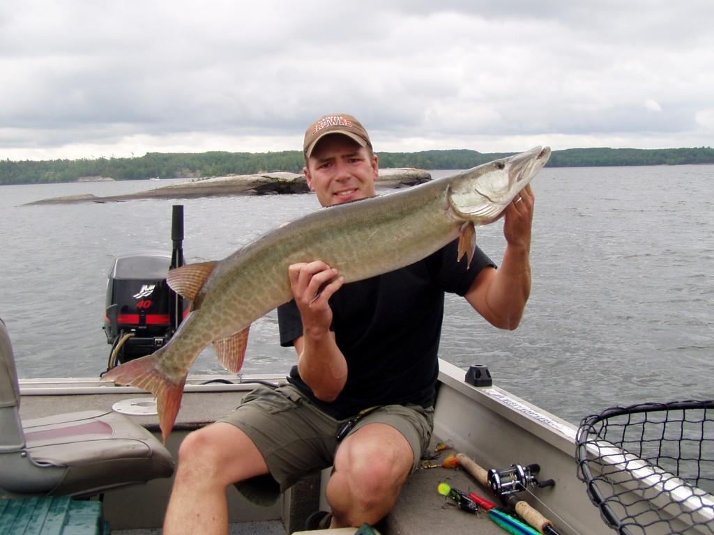 Gallery Fishing Sandy Haven